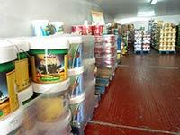 Nuestro almacén